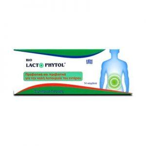 bio lactopythol