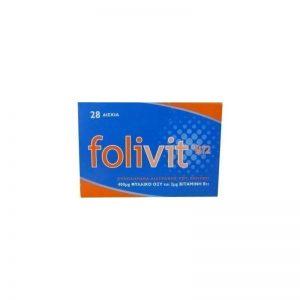 folivit