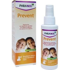 paranix prevent