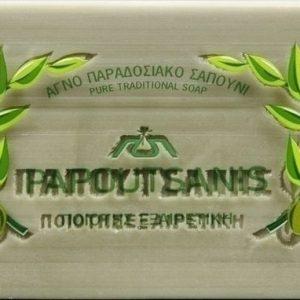 σαπουνι πρασινο