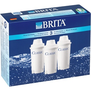 BRITA FILTER CARTRIDGES