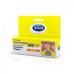 DR SCHOLL ACTIVE REPAIR