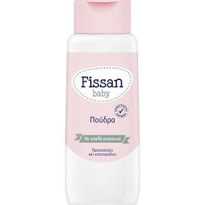 FISSAN BABY POWDER