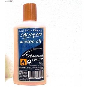 aceton oil salkano