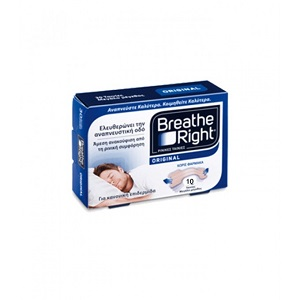 breath right medium