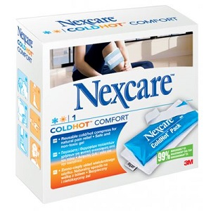 nexcare cold hot