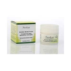 sostar jasmin beauty cream