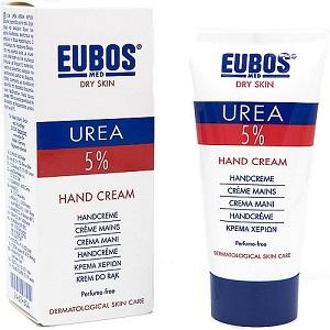 EUBOS UREA HAND CREAM