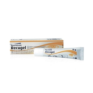 RECUGEL EYE GEL