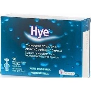 hye monodose