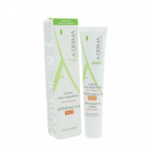 A-derma epitheliale ah creme duo 40ml