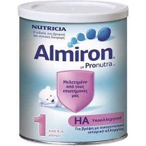 ALMIRON HA 1