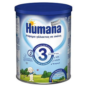 HUMANA NO 3