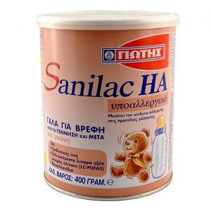 sanilac ha