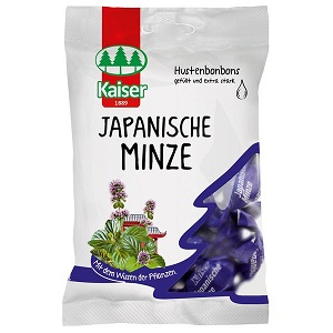 KAIZER JAPANESE MINT
