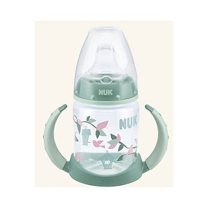 NUK first choice mpimpero 2-labes 150ml