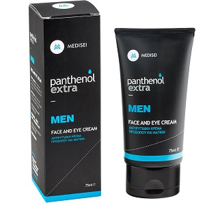 Pantenol Extra Men Face and Eye Cream