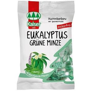 eukalyptus minze kaiser karameles