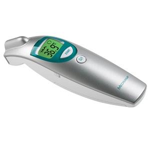 medisana θερμόμετρο