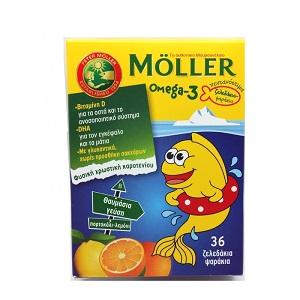 mollers gum