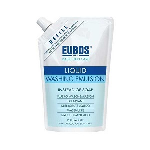 eubos blue liquid washing emulsion
