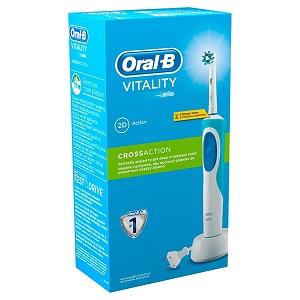 oral-b ηλεκτρικη οδοντοβουρτσα