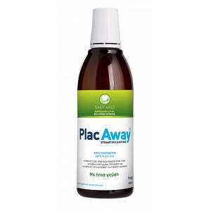 PLAC AWAY daily care 500ml