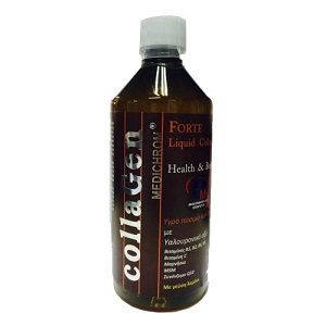 collagen forte liquid
