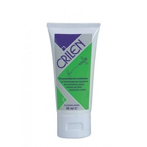 crilen cream 50ml