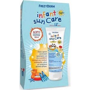 frezyderm infant sun care spf 50