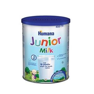 humana junior
