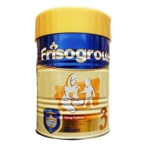frisogrow 400