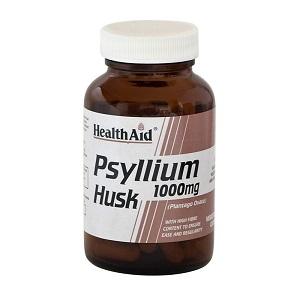 H A Psyllium