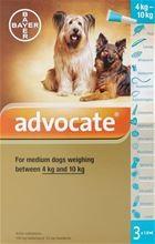 advocate 4-10kgt