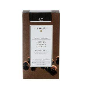 Korres-Argan-Oil-Advanced-Colorant-No-4.0-Brown-50ml