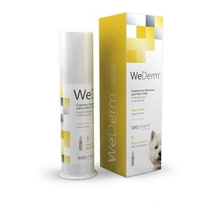 WeDerm Συμπλήρωμα Διατροφής για Δέρμα και Τρίχωμα 100ml πόσιμο υγρό